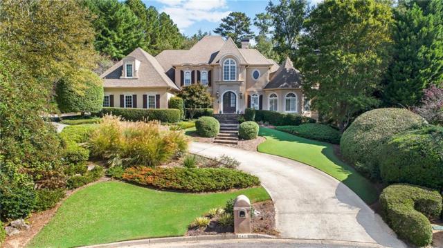 240 Pinnacle Pointe, Johns Creek, GA 30097 (MLS #6071078) :: North Atlanta Home Team