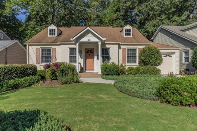 123 Dogwood Way, Decatur, GA 30030 (MLS #6071079) :: The Cowan Connection Team