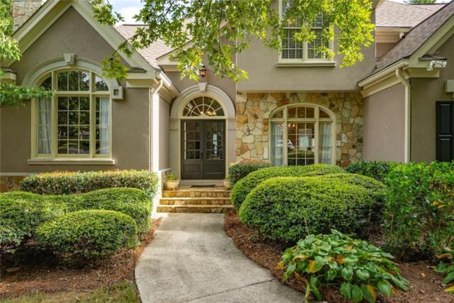 5001 Chapel Crossing, Douglasville, GA 30135 (MLS #6071112) :: Iconic Living Real Estate Professionals