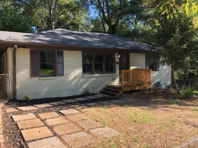 4620 Poplar Road, Pine Lake, GA 30072 (MLS #6071115) :: The Cowan Connection Team