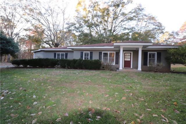 501 Liberty Grove Road, Alpharetta, GA 30004 (MLS #6071170) :: North Atlanta Home Team
