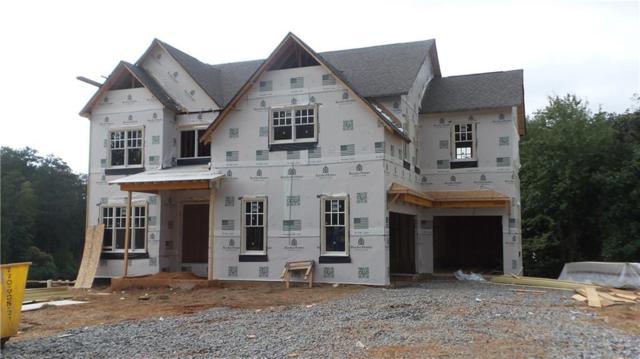 316 Ellis Preserve Lane, Marietta, GA 30064 (MLS #6071184) :: North Atlanta Home Team