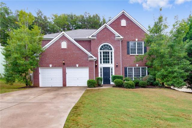 1015 Blankets Creek Drive, Canton, GA 30114 (MLS #6071240) :: The Cowan Connection Team