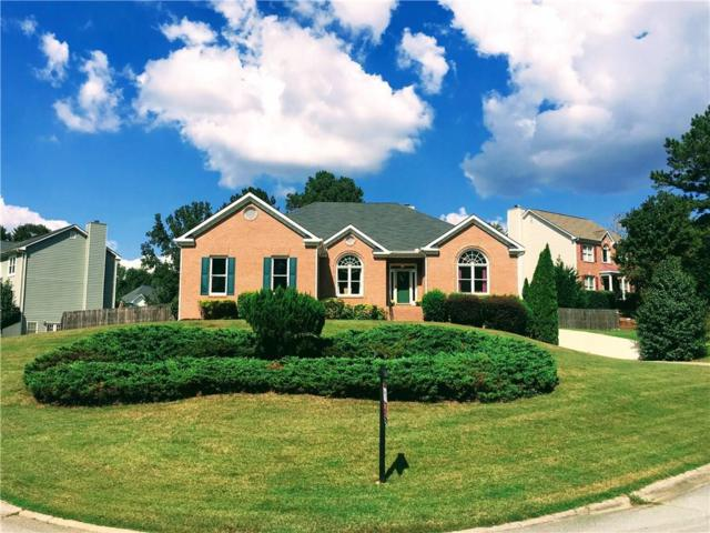 2275 Friars Gate Drive, Lawrenceville, GA 30043 (MLS #6071269) :: The Cowan Connection Team