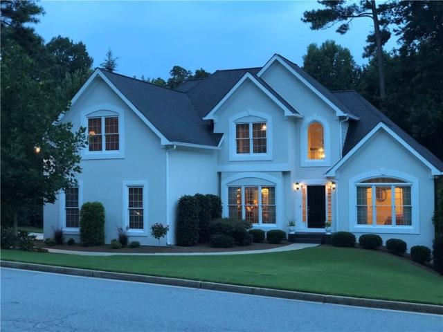 1421 Mount Water Court, Lawrenceville, GA 30043 (MLS #6071288) :: Iconic Living Real Estate Professionals