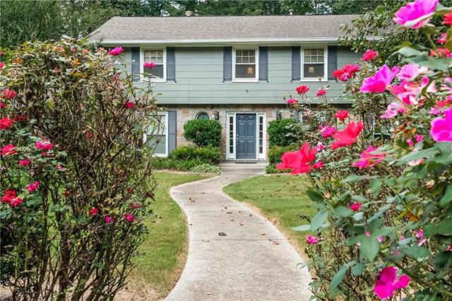 6320 River Overlook Drive, Sandy Springs, GA 30328 (MLS #6071304) :: The Russell Group