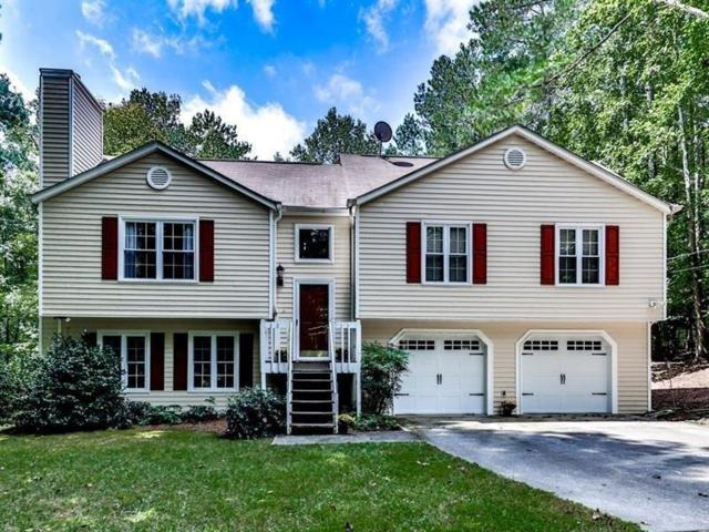 1116 Canvas Back Drive, Woodstock, GA 30189 (MLS #6071342) :: The Cowan Connection Team