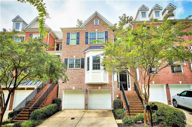 5873 Riverstone Circle #17, Atlanta, GA 30339 (MLS #6071442) :: Iconic Living Real Estate Professionals
