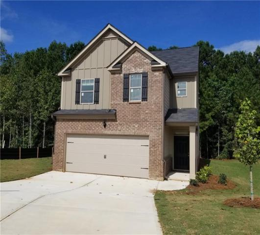 1421 Brickfield Way, Locust Grove, GA 30248 (MLS #6071468) :: The Hinsons - Mike Hinson & Harriet Hinson