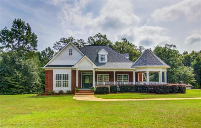 130 Bear Creek Walk, Covington, GA 30014 (MLS #6071590) :: Rock River Realty