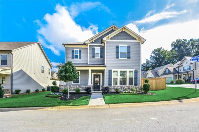 6025 Harbour Mist Drive, Flowery Branch, GA 30542 (MLS #6071600) :: The Bolt Group