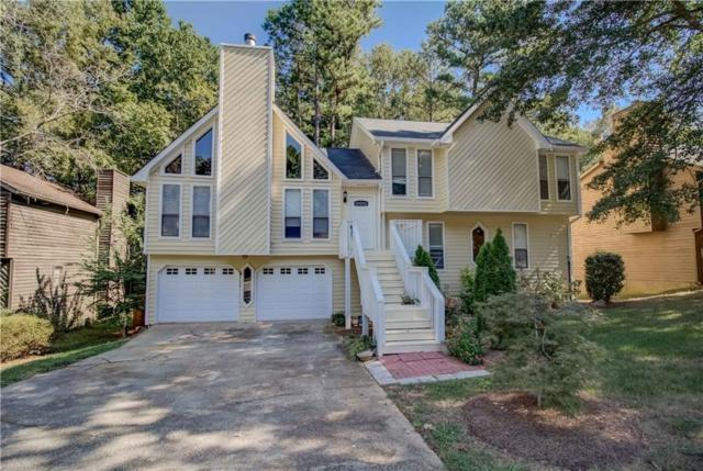 2561 Deer Isle Cove, Lawrenceville, GA 30044 (MLS #6071650) :: The Hinsons - Mike Hinson & Harriet Hinson