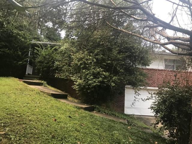 1138 Shoreham Drive, Atlanta, GA 30349 (MLS #6071652) :: The Cowan Connection Team