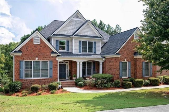 209 Thorncliff Landing, Acworth, GA 30101 (MLS #6071720) :: The Russell Group