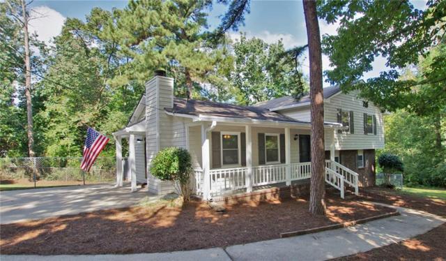 2724 Sardis Drive, Buford, GA 30519 (MLS #6071732) :: North Atlanta Home Team