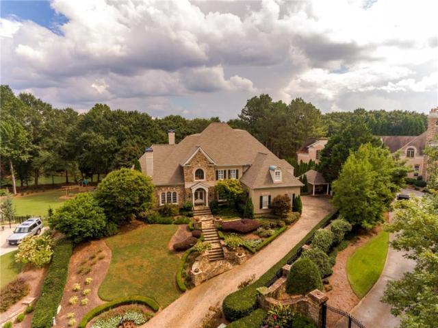 111 Royal Dornoch Drive, Johns Creek, GA 30097 (MLS #6071787) :: RE/MAX Prestige