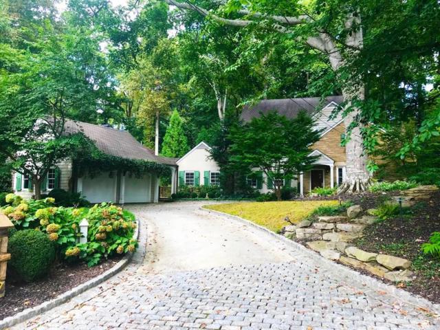 3747 Vermont Road, Atlanta, GA 30319 (MLS #6071815) :: Iconic Living Real Estate Professionals
