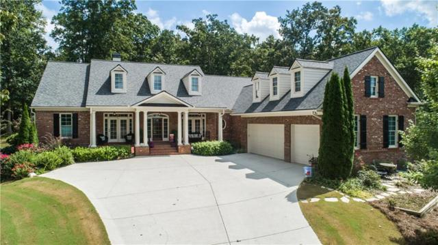 837 Waterford Estates Manor, Canton, GA 30114 (MLS #6071825) :: The Cowan Connection Team