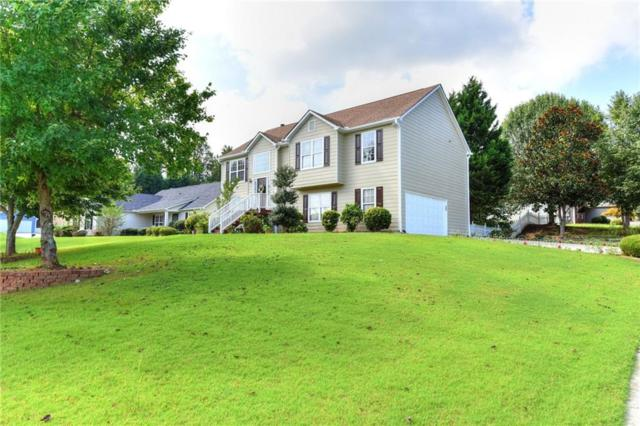 1161 Riverside Run Lane, Sugar Hill, GA 30518 (MLS #6071908) :: North Atlanta Home Team