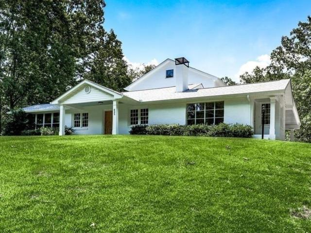 625 Butterworth Road, Canton, GA 30114 (MLS #6071931) :: Iconic Living Real Estate Professionals
