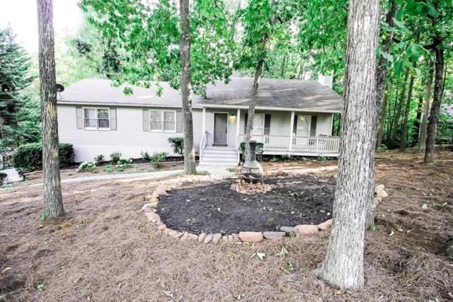 237 Lancaster Circle, Marietta, GA 30066 (MLS #6071937) :: Todd Lemoine Team