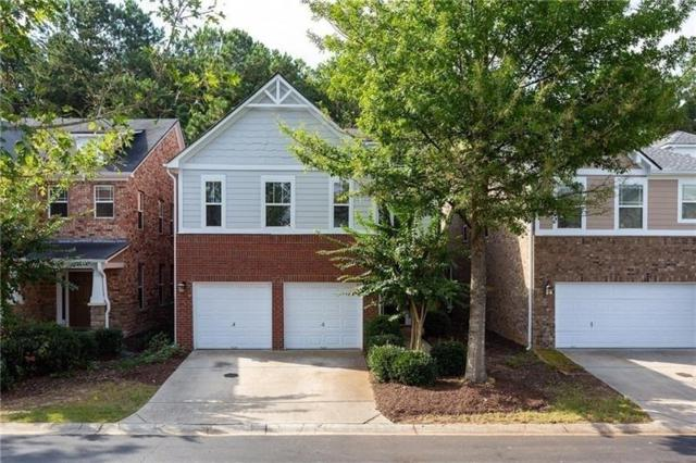 13918 Sunfish Bend, Alpharetta, GA 30004 (MLS #6071945) :: North Atlanta Home Team