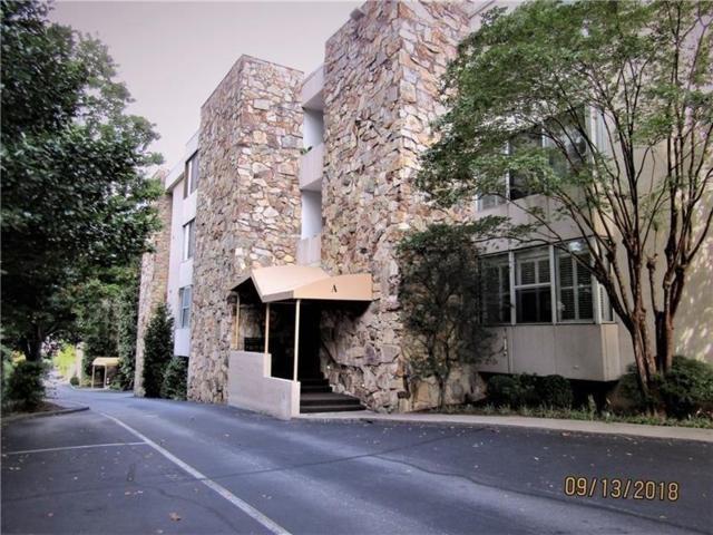 2632 Peachtree Road NW A302, Atlanta, GA 30305 (MLS #6071965) :: RE/MAX Paramount Properties