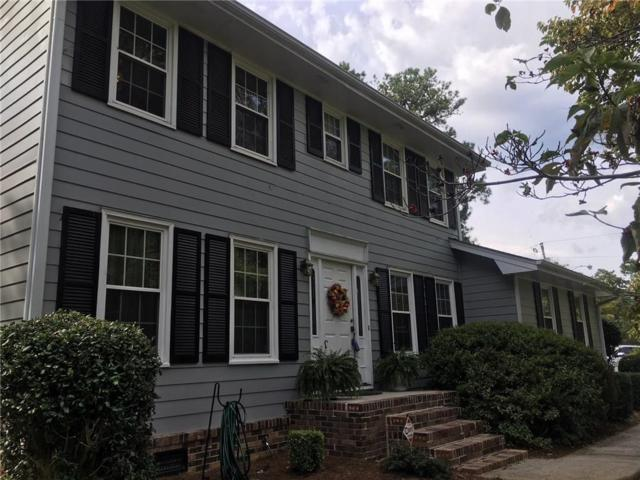 3145 Village Glen Lane, Snellville, GA 30039 (MLS #6071972) :: North Atlanta Home Team