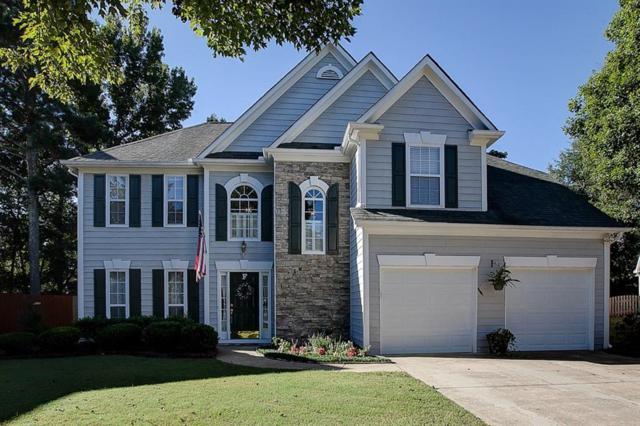 3041 Langley Close NW, Kennesaw, GA 30144 (MLS #6072024) :: North Atlanta Home Team