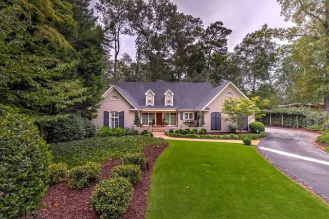 649 Old Ivy Road NE, Atlanta, GA 30342 (MLS #6072097) :: Buy Sell Live Atlanta