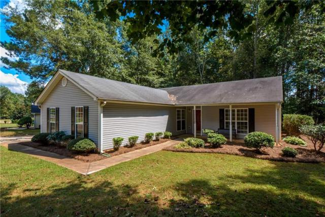 1519 Mill Creek Road, Bethlehem, GA 30620 (MLS #6072167) :: The Cowan Connection Team