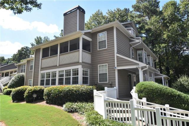 2145 N Forest Trail #2145, Dunwoody, GA 30338 (MLS #6072175) :: The Russell Group