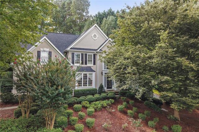 1560 Lockridge Drive, Cumming, GA 30041 (MLS #6072206) :: North Atlanta Home Team