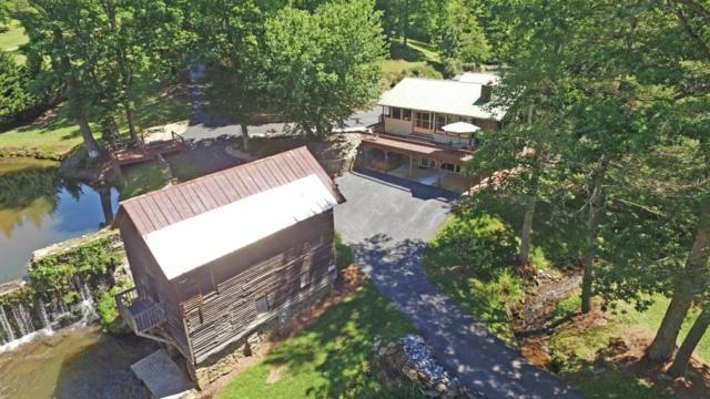 55 Mill Creek Trail, Cleveland, GA 30528 (MLS #6072278) :: The Cowan Connection Team