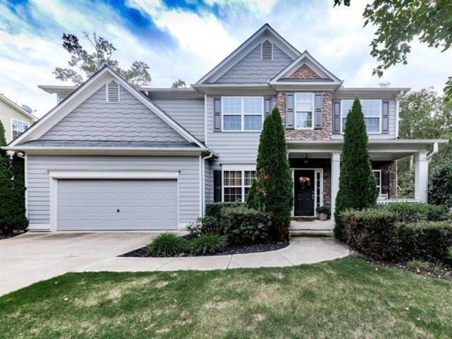 633 Lincolnwood Lane, Acworth, GA 30101 (MLS #6072283) :: Five Doors Roswell | Five Doors Network