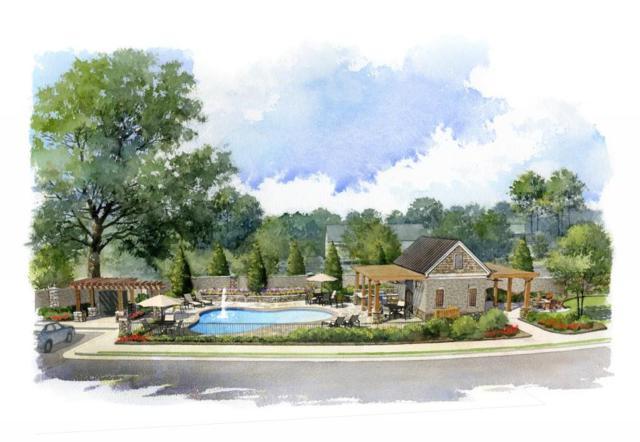 4153 Avid Park #15, Marietta, GA 30062 (MLS #6072355) :: North Atlanta Home Team