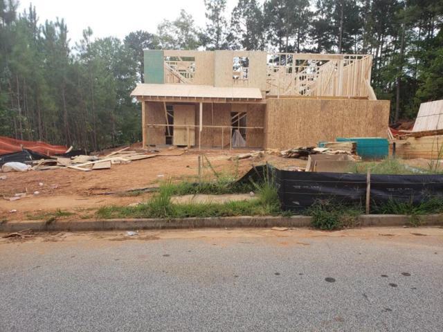 157 Durham Lakes Parkway, Fairburn, GA 30213 (MLS #6072410) :: The Zac Team @ RE/MAX Metro Atlanta