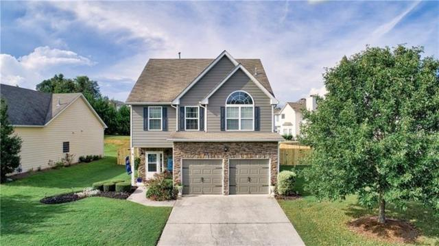 320 Blackwood Lane, Suwanee, GA 30024 (MLS #6072500) :: Todd Lemoine Team