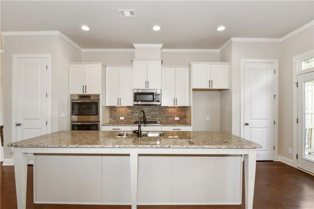 1314 Harris Way #41, Brookhaven, GA 30319 (MLS #6072531) :: Iconic Living Real Estate Professionals