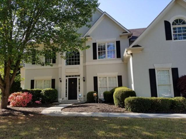 2495 Clairview Street, Alpharetta, GA 30009 (MLS #6072536) :: North Atlanta Home Team