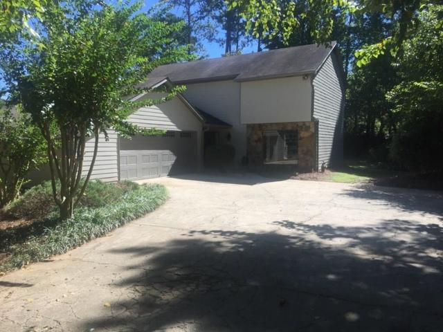 4126 Howell Ferry Road, Duluth, GA 30096 (MLS #6072644) :: RE/MAX Paramount Properties
