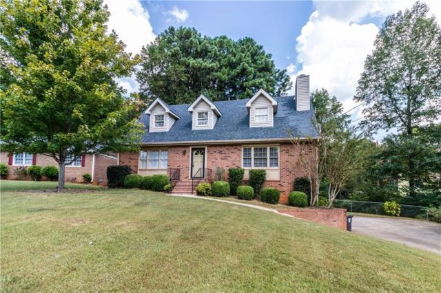 6811 Fairways Drive, Douglasville, GA 30134 (MLS #6072671) :: Iconic Living Real Estate Professionals