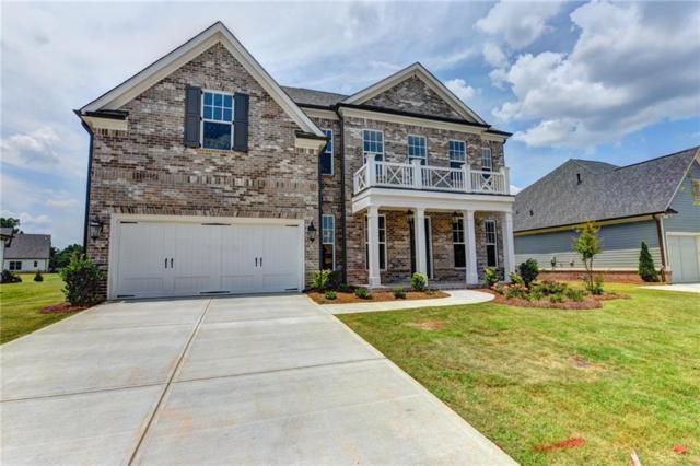 11550 Crestview Terrace, Johns Creek, GA 30024 (MLS #6072696) :: RE/MAX Paramount Properties