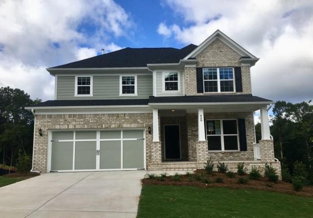 468 Greyfield Drive, Canton, GA 30115 (MLS #6072720) :: North Atlanta Home Team