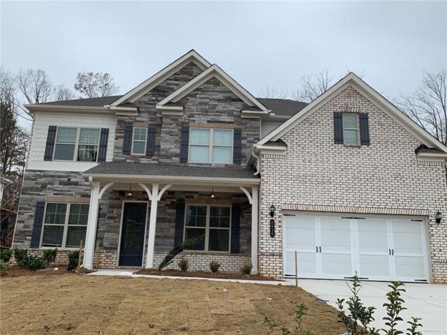 4650 Point Rock Drive, Buford, GA 30519 (MLS #6072736) :: RCM Brokers