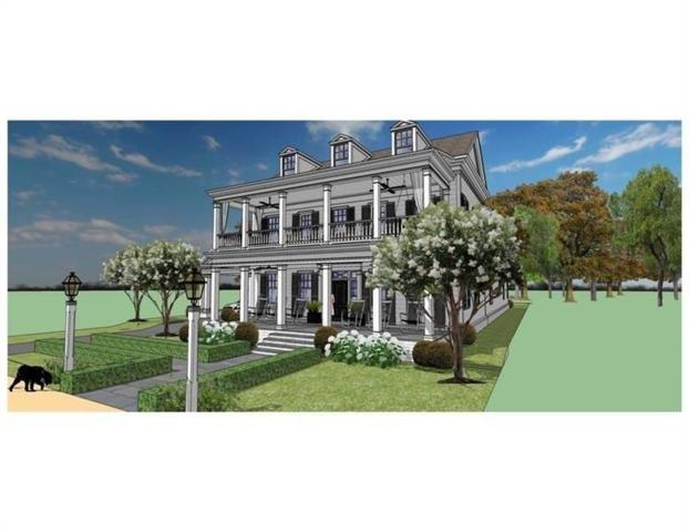 2155 Canton View Street, Alpharetta, GA 30009 (MLS #6072747) :: Iconic Living Real Estate Professionals