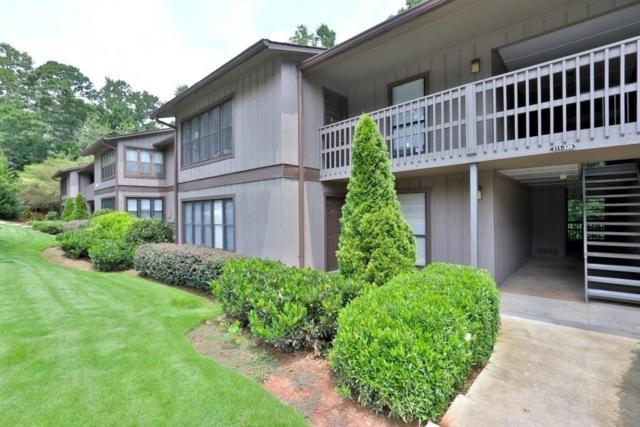 312 Smokerise Circle SE, Marietta, GA 30067 (MLS #6072809) :: RE/MAX Paramount Properties
