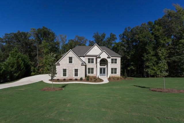 3408 Tannery Court SW, Conyers, GA 30094 (MLS #6072821) :: The Hinsons - Mike Hinson & Harriet Hinson