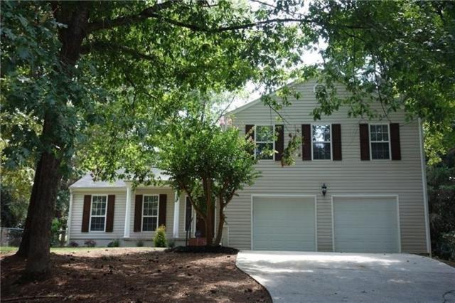 780 Crab Orchard Drive, Roswell, GA 30076 (MLS #6072826) :: The Cowan Connection Team