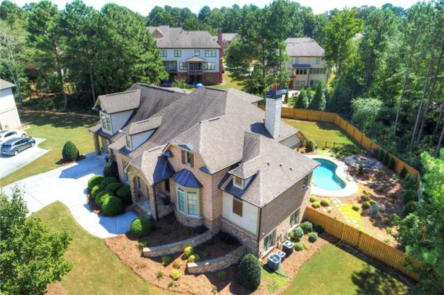 1205 Mcminn Way, Snellville, GA 30078 (MLS #6072840) :: The Russell Group